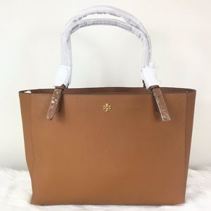 🔥SALE🔥 Tory Burch LARGE EMERSON BUCKLE TOTE